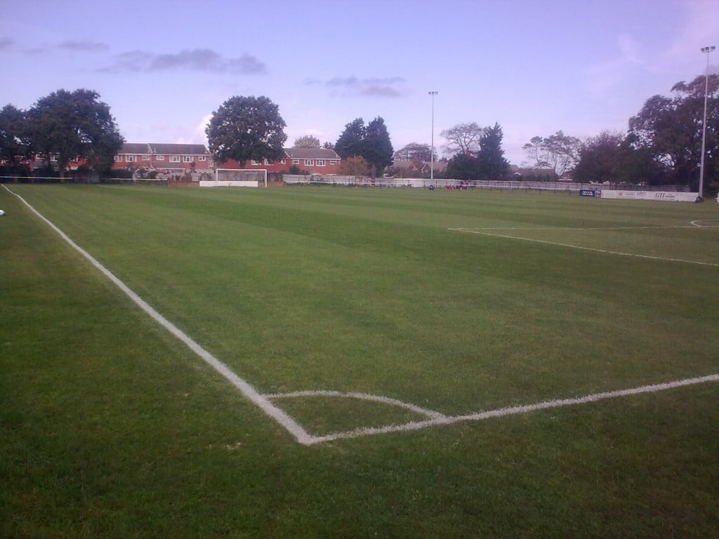 football pitch maintenance from andy butler sports ground maintenance